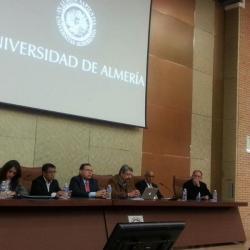 Congreso Internacional sobre colectivos vulnerables-Universidad de Almeria