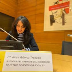 Ministerio de Derechos Sociales 2020-21-Dialogo Social