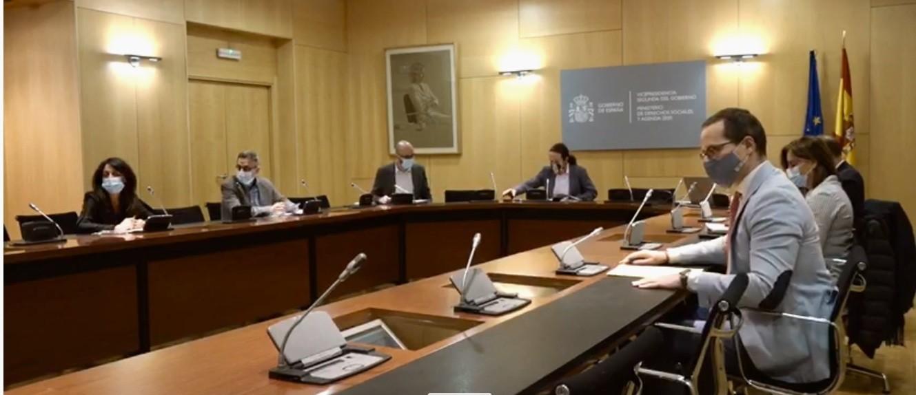 Consejo Territorial Servicios Sociales 20-21