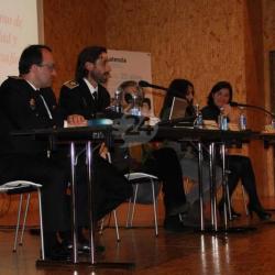 Jornadas Sobre Maltrato -Salamanca