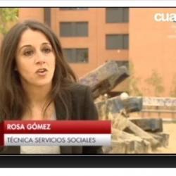 TV-La Cuatro-La situacion de la Dependencia en España
